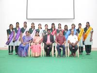 Investiture Ceremony of Cauverians